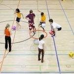 NIEUW!! Multisport voor volwassenen
