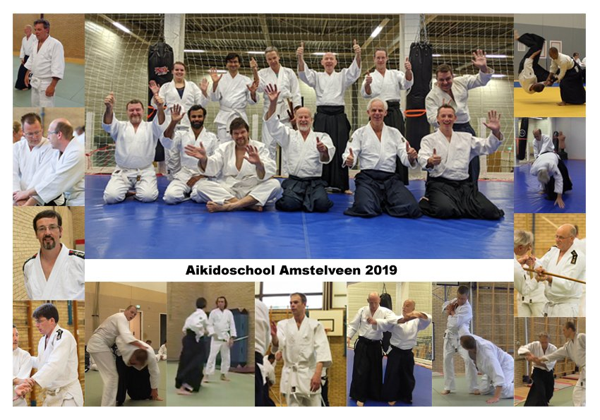 AmstelveenSport Vind je Sport Aikidoschool Amstelveen