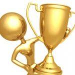 Win € 2.500 voor jouw sportvereniging
