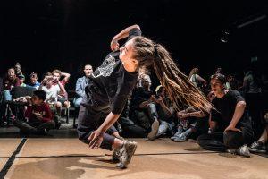 AmstelveenSport danceclinics met Dance improvement