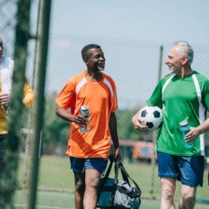 AmstelveenSport Walking Footbal